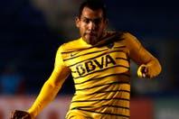 """Tevez pide calma: """"Este resultado no significa nada; el objetivo se cumplirá solo si pasamos"""""""