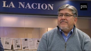 Entrevista a Chino Navarro
