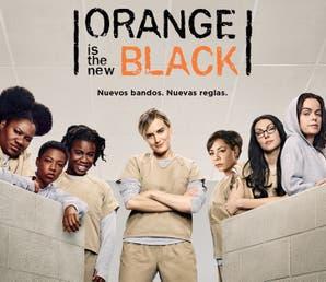 Orange is the New Black está de vuelta
