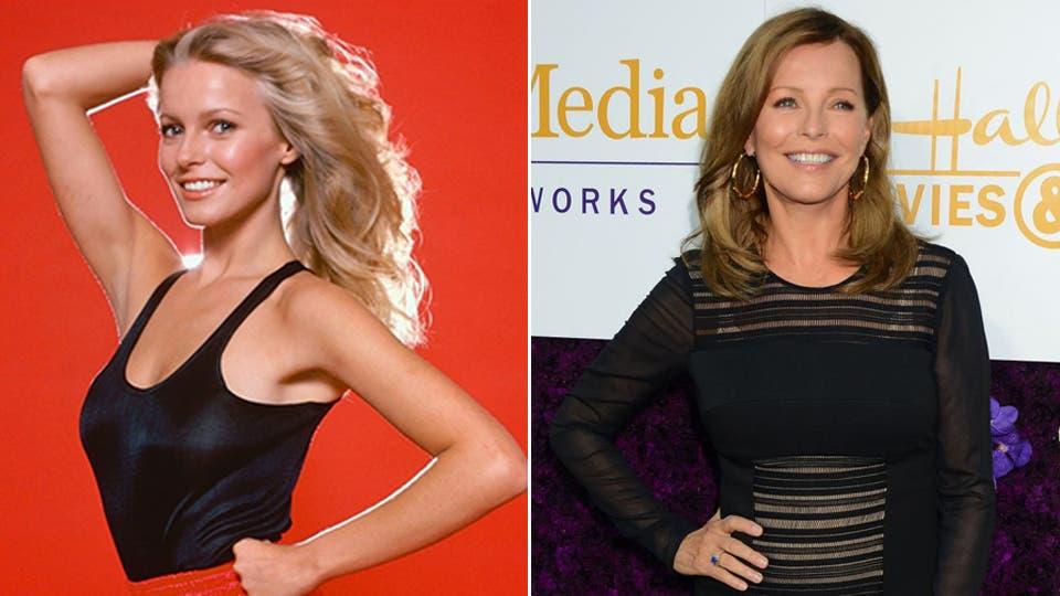 Cheryl Ladd, antes y ahora Archivo