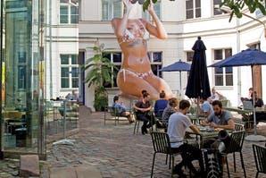 Berlín: una ciudad en cambio permanente que hoy es centro de diseño