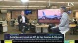 Cuanto gastó Aerolíneas Argentinasy cuándo se sabrá si precisará partidas adicionales