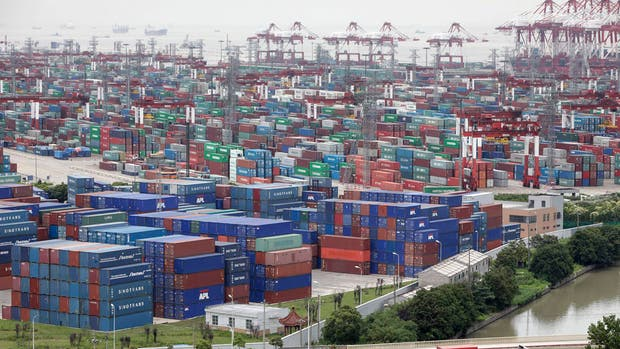 Crecieron las exportaciones, gracias a la suba de precios de productos primarios y manufacturas