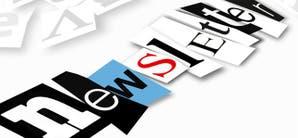 Tutorial: cómo crear un newsletter