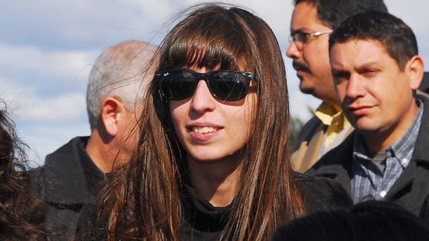 Hotesur: Florencia Kirchner presentó un escrito ante el juez