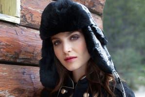 Moda: se viene el estilo ruso