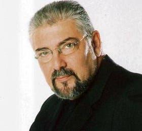 Jorge Bucay es un exitoso autor de libros de autoayuda