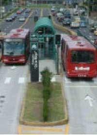El sistema ya funciona en Quito