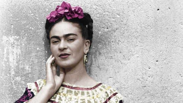 Fridamanía: el nombre propio que logró ir más allá del mundo del arte