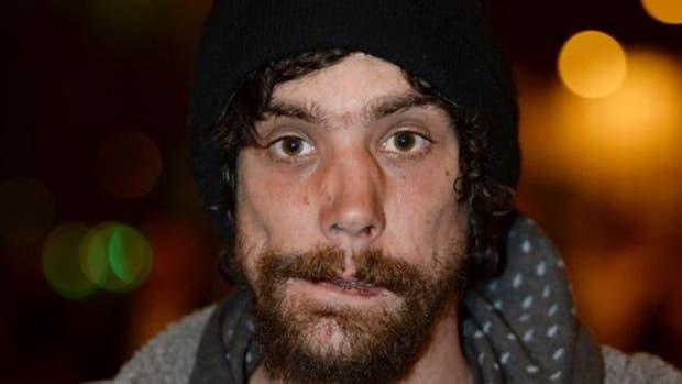 Se organizó una colecta online en la página GoFundMe para ayudar a Chris Parker, uno de los Sin Techo héroes que ayudaron a las víctimas del atentado
