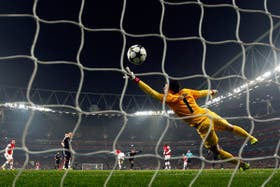 Bayern, a puro gol
