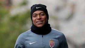 Kylian Mbappé, la estrella francesa que deslumbra con Monaco