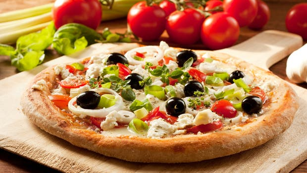 De los platos más amados, la pizza tiene mil versiones, ¡encontrá la tuya con Club!
