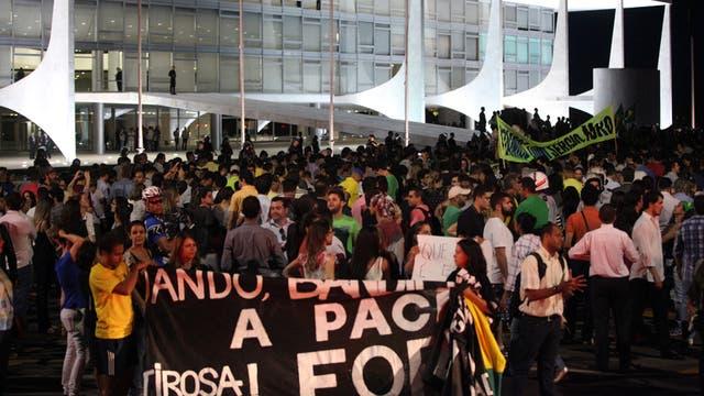 La medida blindaría a Lula da Silva ante la Justicia