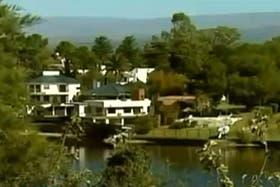 La casa de Ricardo Jaime
