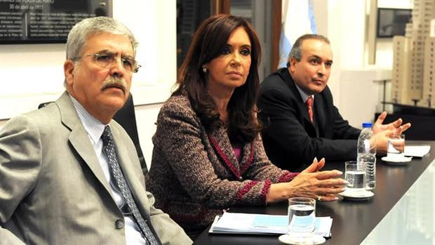 Argentina: Desafueran a ex ministro kirchnerista