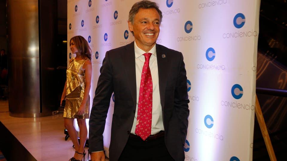 Finalmente, Facundo Manes será el primer candidato a diputado de Cambiemos