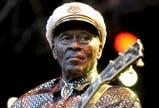 Fotos de La muerte de Chuck Berry