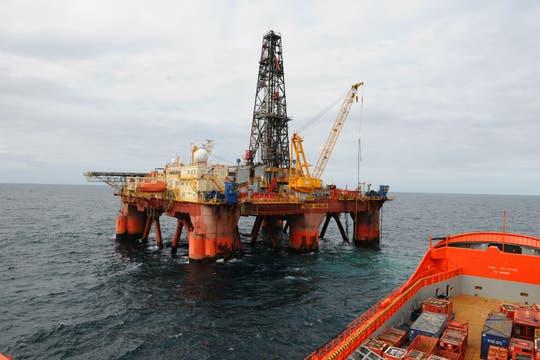 En 2010 Staoil se convirtió en la primera operadora mundial de offshore con 2600 millones de barriles. Foto: Harald Pettersen / Statoil