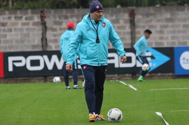 Se postergó la presentación del DT de San Lorenzo, por la renuncia de Messi