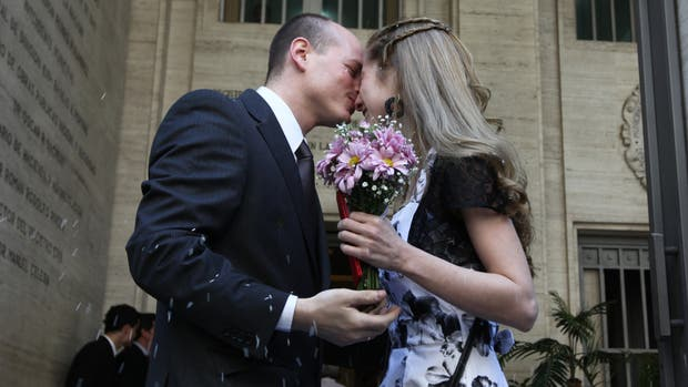 Unión civil, convivencial o matrimonio: qué implica cada figura