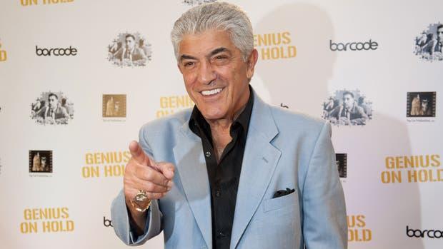 Frank Vincent, conocido por su papel en Los Soprano, murió a los 78 años