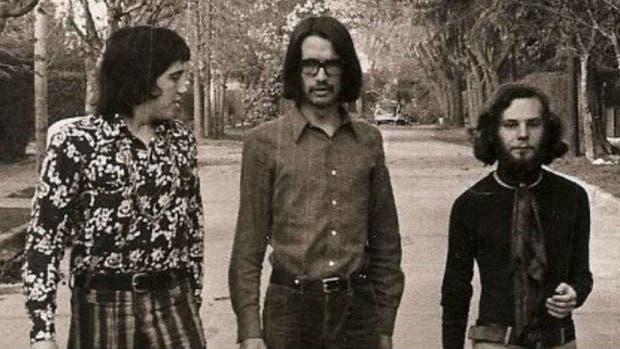 Manal, un trío histórico del rock y el blues argentinos