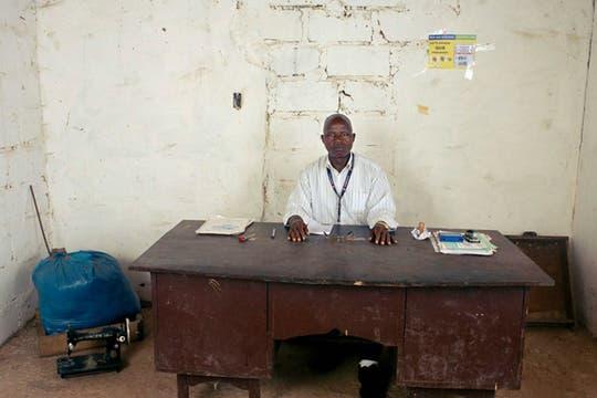 Liberia. Foto: www.janbanning.com