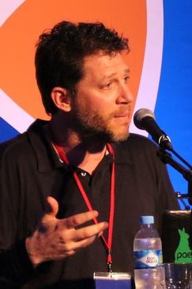 Damián Kirzner, de Mediamorfosis
