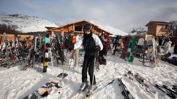 Las botas son algo fundamental a la hora de adquirir el equipo de nieve