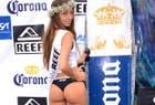 Miss Reef Beauty Contest: conocé la cola más caliente de Mar del Plata