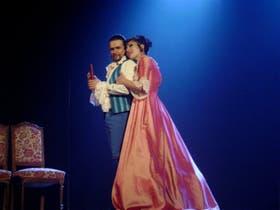 Repaso por los musicales del cordobés Hernán Espinosa