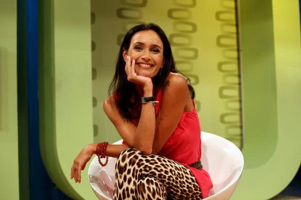Algunos piensan que Federica Pais sería el reemplazo de Viviana Canosa