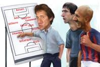 Los lectores de canchallena.com eligieron el equipo ideal del torneo Inicial 2013