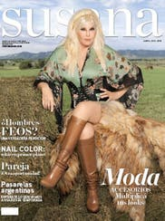 Revista 95 - Abril 2016