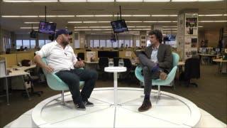 Entrevista completa a Dante Liporace