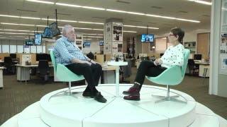 Entrevista completa a Ginés González García