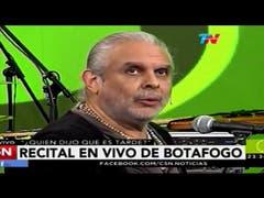 La canción de Botafogo contra Cristóbal López