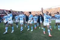Los Pumas-Francia, en vivo: cómo ver online el test match que se juega en Tucumán