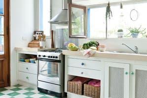 Ideas prácticas para reformar tu cocina