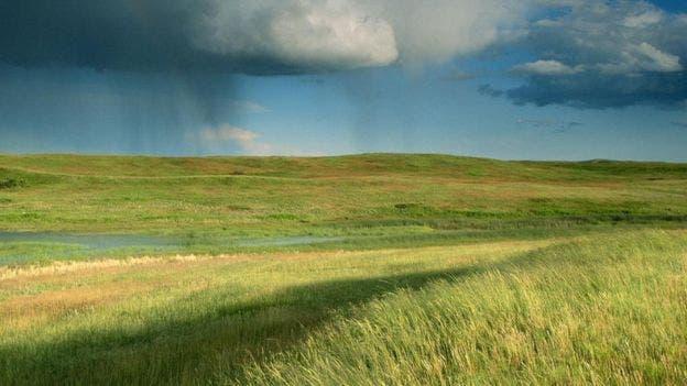 La siembra de nubes se realiza en unos 60 países del mundo para aumentar las precipitaciones