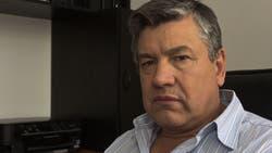 Pedro Wasiejko, ex titular del gremio Sutna y secretario adjunto de la CTA que conduce Hugo Yasky