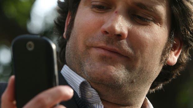 Intiman a empresas, 6 de cada 10 reclamos son por telefonía móvil