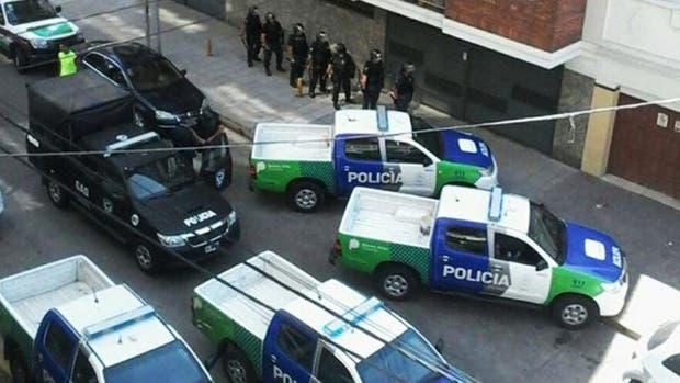 Siete presos murieron en una comisaría de Pergamino