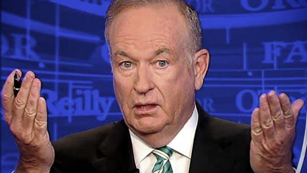 Por acusaciones de abuso sexual despiden a Bill O'Reilly de Fox News