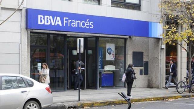 El BBVA- Banco Francés saldrá al mercado a buscar fondos para financiar un proceso de expansión