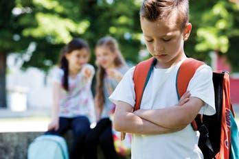 Bullying: cuando los chicos sufren