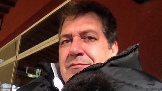"""Claudio """"El Mono"""" Minnicelli"""