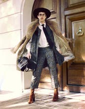 ¿Quién es Santiago Artemis? el nuevo niño terrible de la moda local