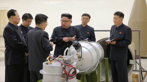 Imponen más sanciones al régimen de Kim Jong-un